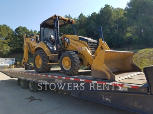 Used Backhoe Loaders For Sale In East Tennessee Stowers Cat